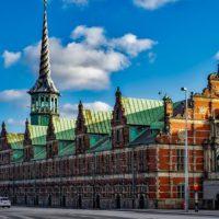 Одесса — Копенгаген