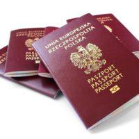 Історія виникнення закордонних паспортів і віз, короткий екскурс