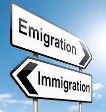 эмиграция