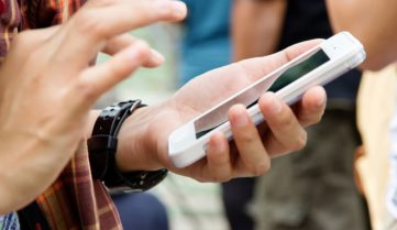 Віза в ОАЕ через мобільний додаток – це доступно!