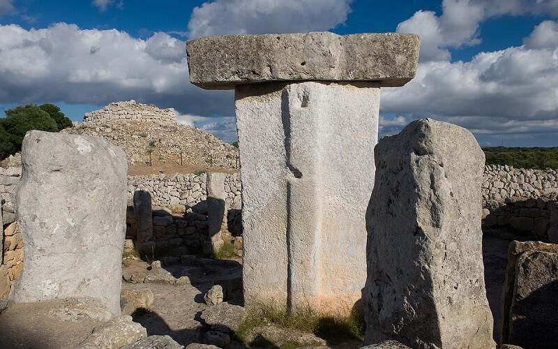 древнейший храм в Турции