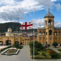 На праздники обещан прямой рейс Одесса-Тбилиси от Yanair