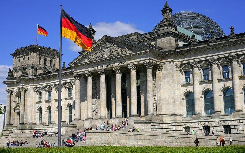 иммигрировать в Германию