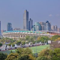 Одесса — Гуанчжоу