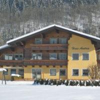 Гарячий тур в готель Haus Austria Appartements 2*, Флахау, Австрія