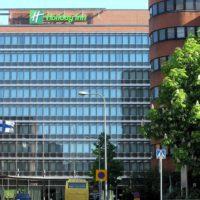 Горящий тур в отель Holiday Inn Helsinki West – Ruoholahti 4*, Хельсинки, Финляндия