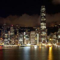 Одесса — Гонконг