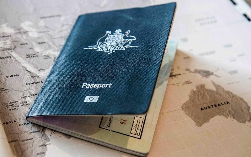 получить гражданство в Австралии
