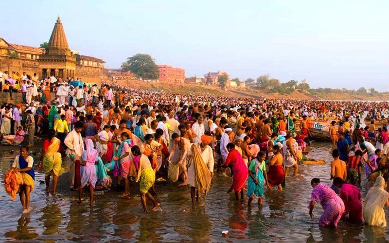 население в Индии