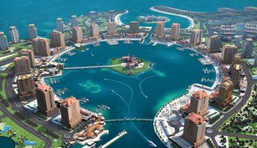 Катарську візу на 96 годин можна отримати безкоштовно в аеропорту Хамад