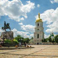 Интерсити Константиновка — Киев