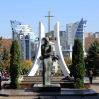 Одесса — Кишинёв