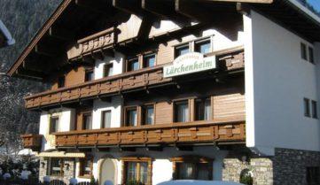 Горящий тур в отель Larchenheim 2*, Майрхофен, Австрия