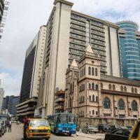 Одесса — Лагос