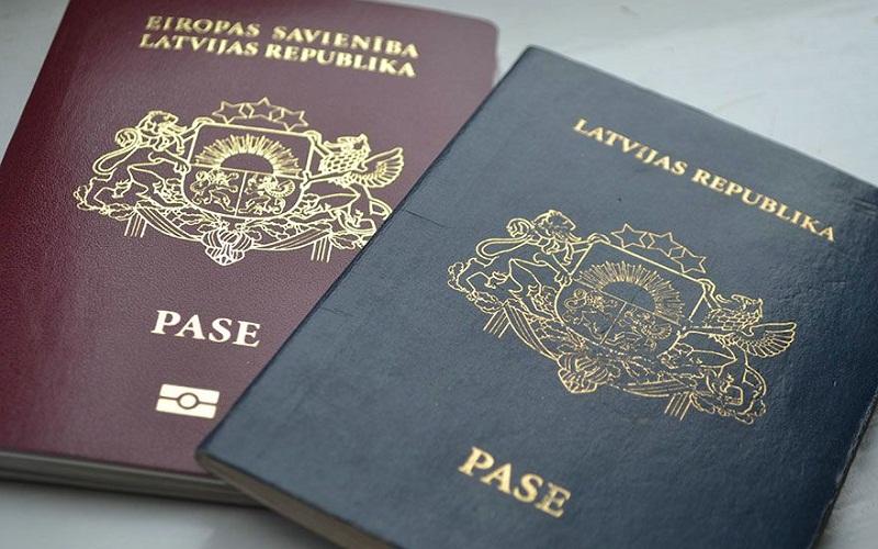 получить гражданство в Латвии