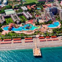 Гарячий тур в Limak Limra Hotel & Resort 5*, Кемер, Туреччина