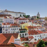 Одесса — Лиссабон