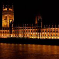 Одесса — Лондон