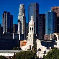 Одесса — Лос-Анджелес