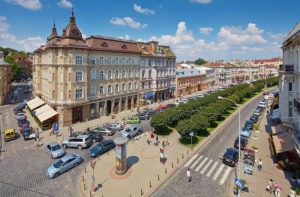 жд билеты во Львов