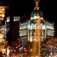 Одесса — Мадрид