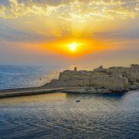 Одесса — Мальта