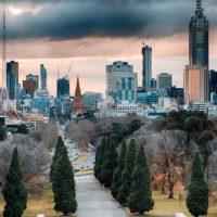 Одесса — Мельбурн
