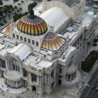 Одесса — Мехико