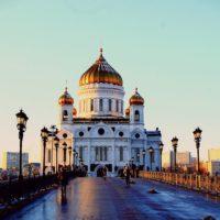 Львов — Москва