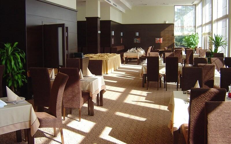 ресторан в готелі Орловець 5*, Болгарія, Пампорово