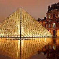Одесса — Париж