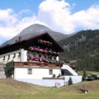 Горящий тур в отель Bergsee Pension 2*, Зельден, Австрия