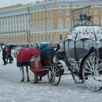 Одесса — Санкт-Петербург