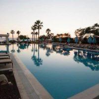 Горящий тур в отель Ramada Resort Dead Sea 4*, Мертвое море, Иордания
