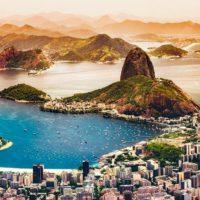 Одесса — Рио-де-Жанейро