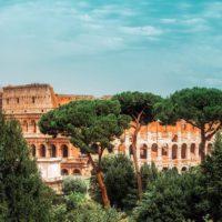 Одесса – Рим