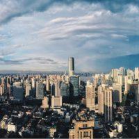 Одесса — Шанхай