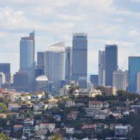 Одесса — Сидней