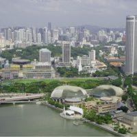 Одесса – Сингапур
