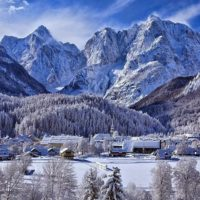 Туроператор Adria Hit анонсировал чартеры на горнолыжные курорты Словении