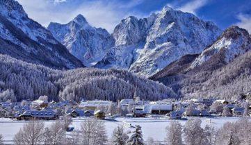 Туроператор Adria Hit анонсував чартери на гірськолижні курорти Словенії