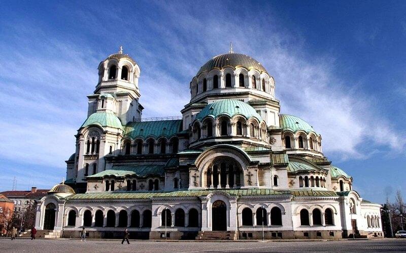 горящий тур в Софию, Болгария