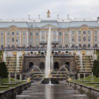 Львов — Санкт-Петербург