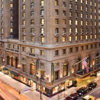Гарячий тур в Roosevelt Hotel 3*, Нью-Йорк, США