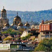 Одесса – Варна