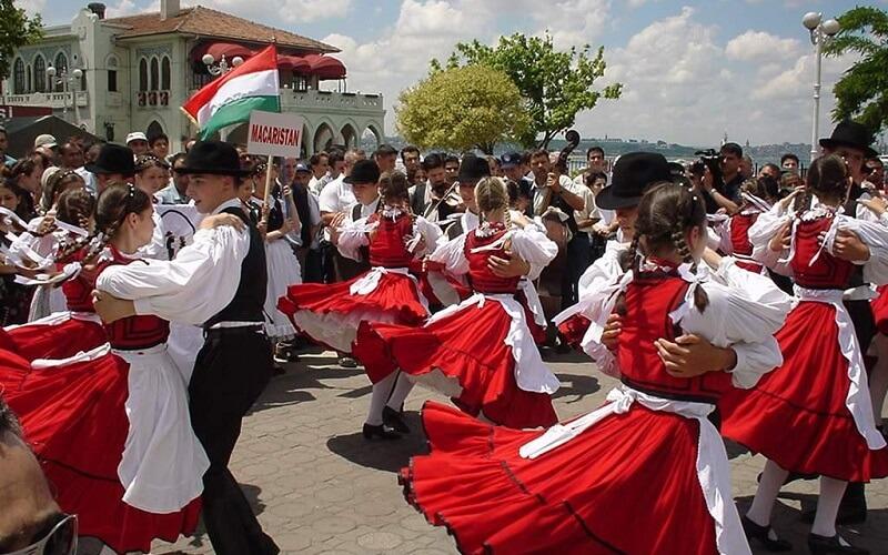 получить гражданство в Венгрии