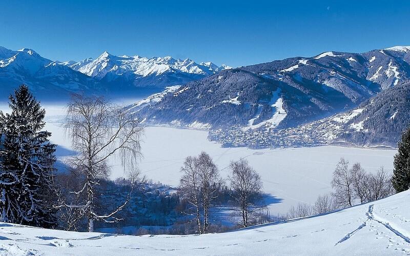 гарячий тур в Австрію