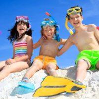 Тури в Афіни: список новорічних розваг для дітей