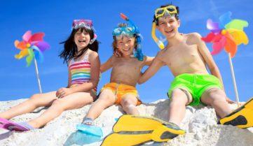 Туры в Афины: список новогодних развлечений для детей