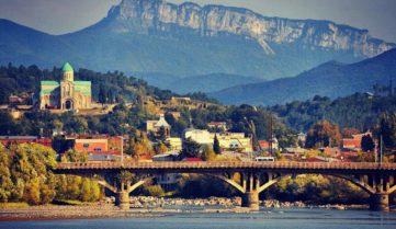 Летом 2017 года начнут летать самолеты Одесса-Кутаиси